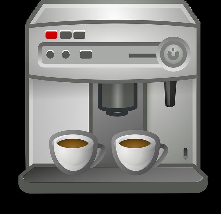 Pour un bon café, une bonne machine