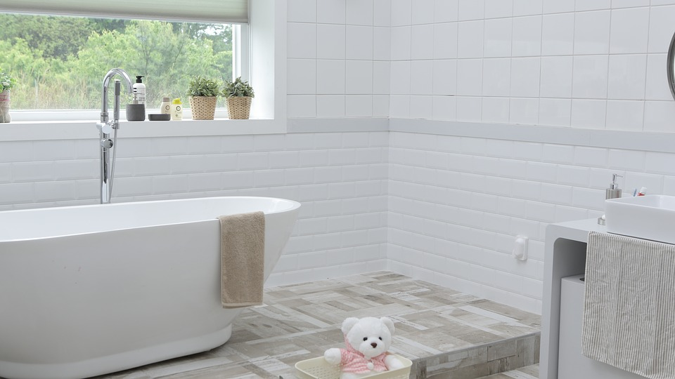 Nettoyer sa salle de bains