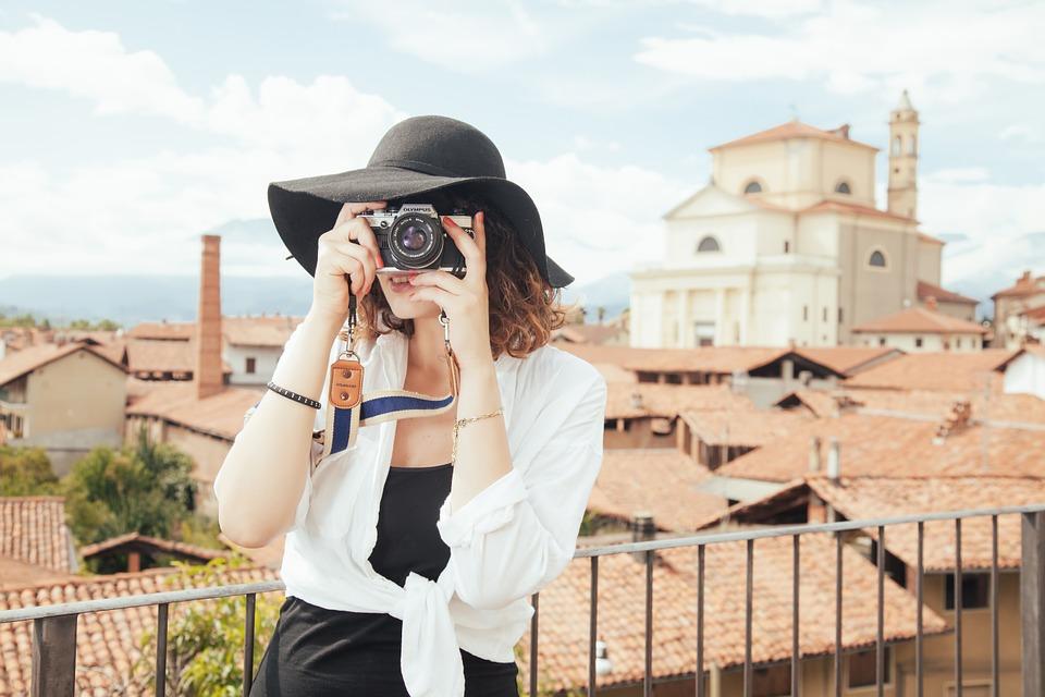 Qu'est ce qu'un photographe professionnel ?